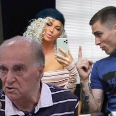 VRANJEŠ VOLI KARLEUŠU! Psihijatar Marić o POSTUPCIMA fudbalera i OPASNOSTIMA po pevačicinu porodicu