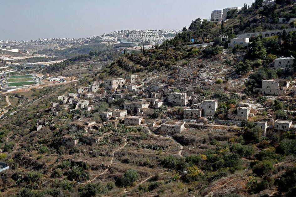 VRATIĆEMO SE! Lifta, drevno palestinsko selo koje je ujedinilo i Jevreje i Arape u borbi za njegovo očuvanje