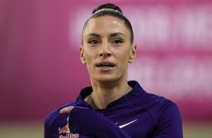 VRATILA BIH SE TAMO I RASPALILA SEBI ŠAMARČINU: Ivana Španović se osvrnula na Olimpijske igre u Riju!