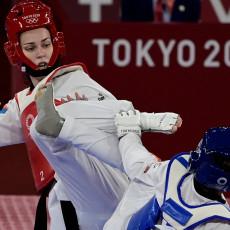 VRATILA SE U IGRU: Tijana Bogdanović na korak od medalje