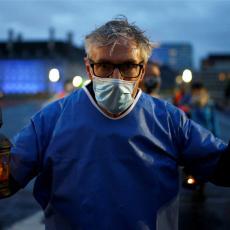 VRATIO SE U ITALIJU ZARAŽEN: Pokupio korona virus na Balkanu, pa njegov grad postao novo žarište