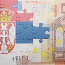 VREDNOST DINARA PREMA EVRU NEPROMENJENA:  Bruto devizne rezerve na kraju aprila 14,9 milijardi evra