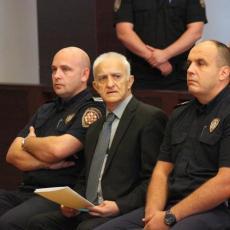 VREME JE DA IZAĐE IZ HRVATSKOG KAZAMATA: Poznato kada sud odlučuje o slobodi za Kapetana Dragana
