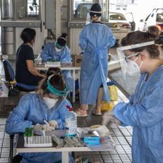 VRHUNAC PANDEMIJE U AVGUSTU: Popularna turistička destinacija u problemu, bez vakcine broj zaraženih će rasti