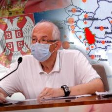 VRHUNAC TOLERANCIJE: Dr Kon ima nove informacije o POPUŠTANJU MERA!