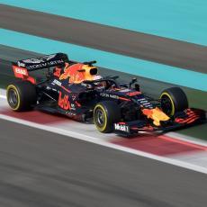 VRHUNSKI POTEZ RED BULA: Pao potpis koji može da promeni ISTORIJU Formule 1
