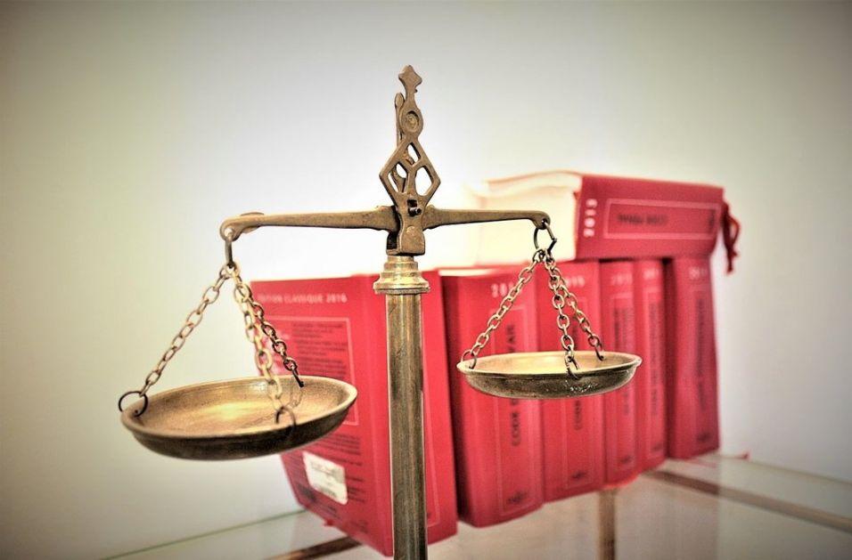 VSS: Skajp suđenja samo za krsenje samoizolacije