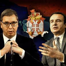 VUČIĆ DANAS SA KURTIJEM U BRISELU: Nova runda dijaloga, Priština će tražiti priznanje Kosova!