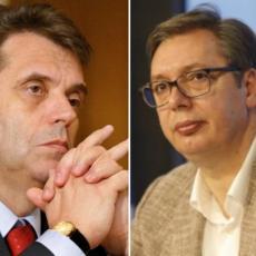 VUČIĆ I KOŠTUNICA REKORDERI: Sabrani izgled svih Vlada Srbije od 2000. godine do danas