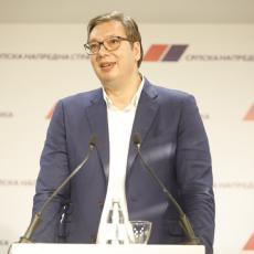 VUČIĆ NAJAVIO KORENITE PROMENE U SNS: U oktobru očekujem važne odluke na skupštini stranke