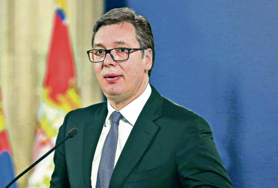 VUČIĆ O HAPŠENJU ĐILASOVIH LJUDI: Tajkuni više neće vladati Srbijom