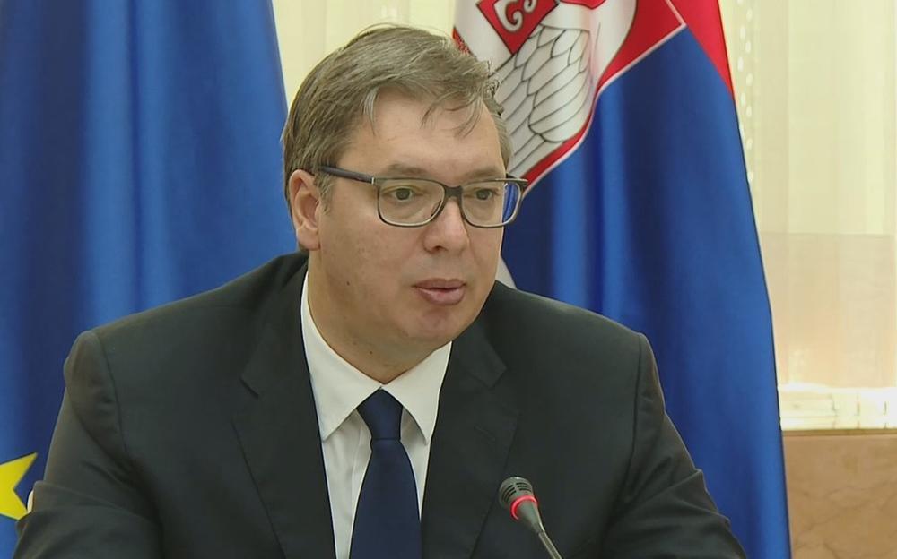 VUČIĆ PORUČIO: Nagorno-Karabah upozorenje na opasnosti zamrznutog konflikta