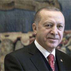 VUČIĆ POTVRDIO: Erdogan dolazi u Srbiju, on nam je iskren prijatelj