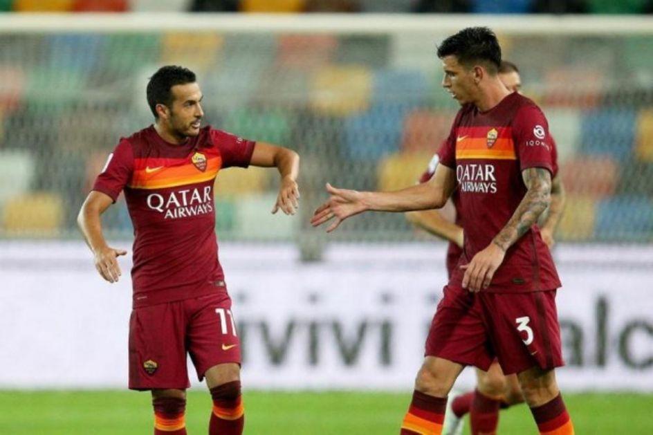VUČICA PONOVO PRORADILA! Pedro na gostovanju srušio Udineze! VIDEO