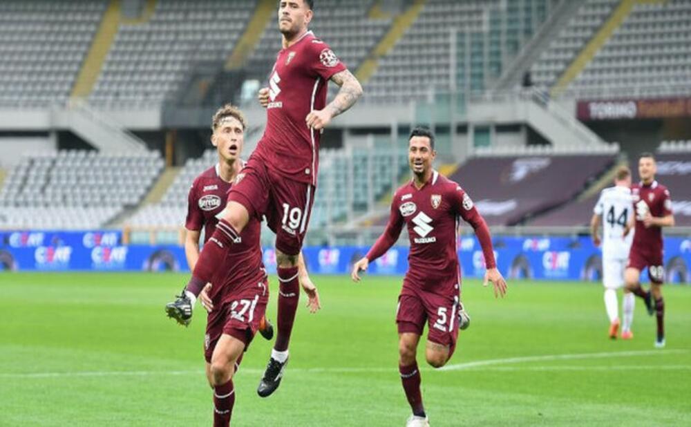 VUČICA SVE DALJE OD LIGE ŠAMPIONA: Torino nakon preokreta pobedio Romu! VIDEO
