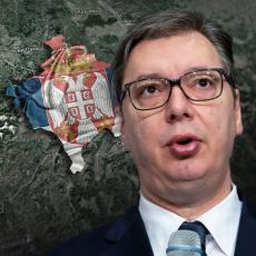 VUČIĆU NEĆEŠ UĆI NA KOSOVO Nove brutalne provokacije iz Prištine upućene predsedniku Srbije