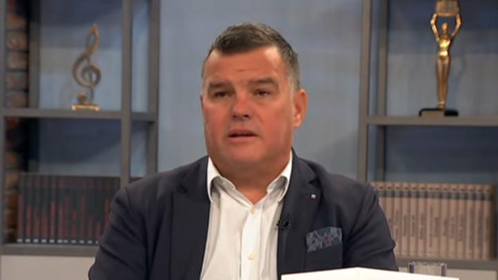 VUKOVIĆ ZA PINK: Pobednici izbora u takozvanoj državi Kosovo treba da se suoče sa realnošću koja je za njih surova (VIDEO)