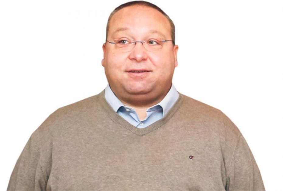 VULETIĆ IMA UPALU PLUĆA: Potpredsednik Partizana u bolnici u Antaliji!