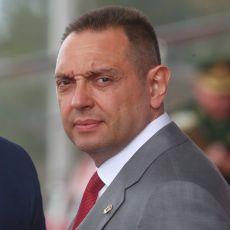 VULIN NIKAD JASNIJI! Oni koji ćute o Velikoj Albaniji, neka ućute kada Srbi donose odluke o nacionalnim pitanjima