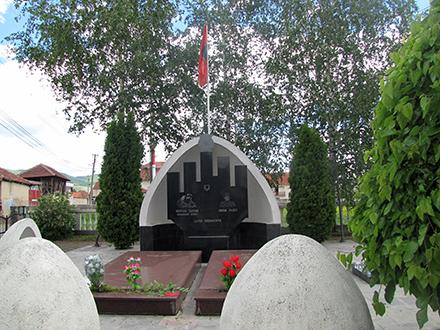 VULIN: Policija prekinula radove na mauzoleju kapetanu Lešiju