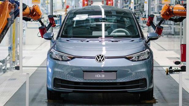 VW grupa se suočava s penalima EU zbog neispunjavanja ciljeva u vezi s emisijom CO2