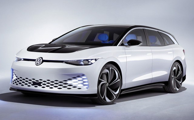 VW spojio karavan i SUV u jedno FOTO