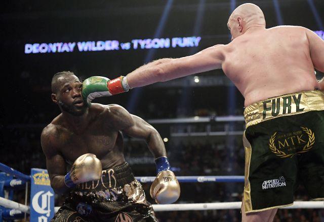 Vajlder i Ortiz boksuju u novembru u Las Vegasu