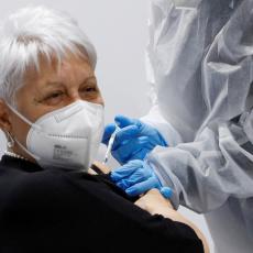Vakcinacija danas u tržnom centru Big u Rakovici: Građani do 17h mogu da prime Sinofarm