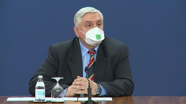 Vakcinacija u Srbiji krenula veoma dobro