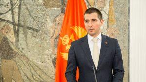 Vakcinisao se predsednik crnogorskog parlamenta