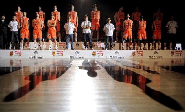 Valensija domaćin završnice ACB lige