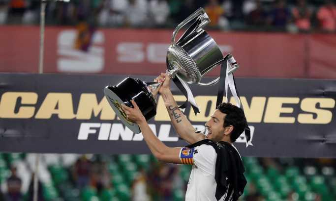 Valensija iznenadila Barsu u finalu Kupa kralja (VIDEO)