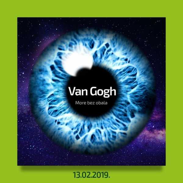 Van Gog čestitao 26.rođendan Vestima (VIDEO)