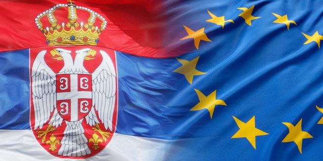Van Rompej: EU veruje u evropsku sudbinu Srbije