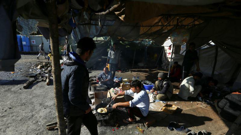 Van der Auweraert: Bez pomoći migranti bi mogli i umirati