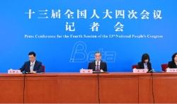 Vang Ji: Peking odlučan da jača razumevanje sa svetom