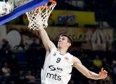 Vanja produžio ugovor sa Partizanom