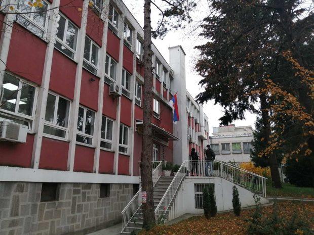 Vanredna epidemiološka situacija u Pčinjskom okrugu