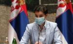 Vanredna konferencija zbog korone - Premijerka Brnabić: Najkritičnije u Beogradu, ovo je rezultat naše nediscipline (VIDEO)