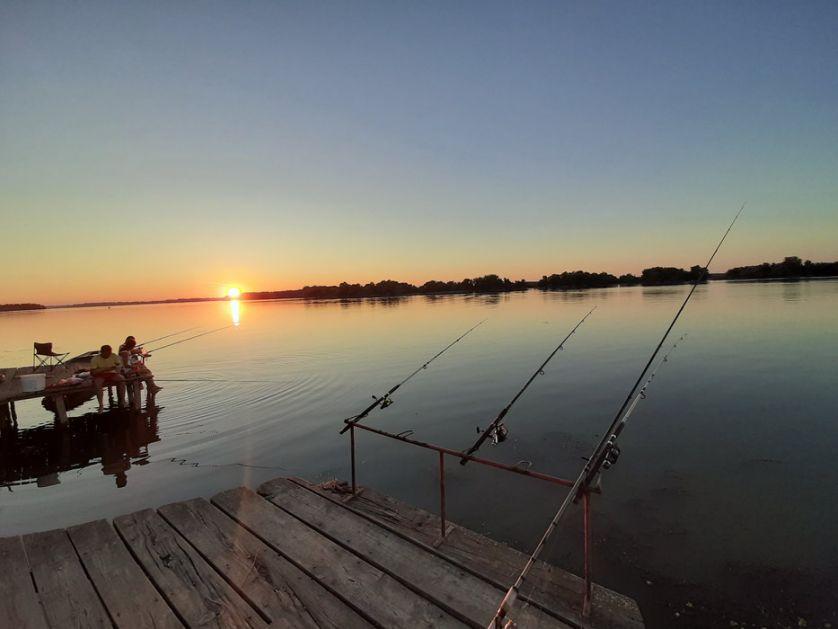 Vanredna kontrola ribarskog područja Gornje Podunavlje