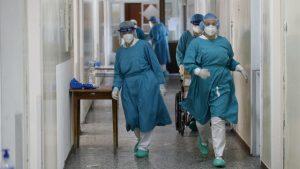 Vanredna situacija u Blacu zbog širenja korona virusa