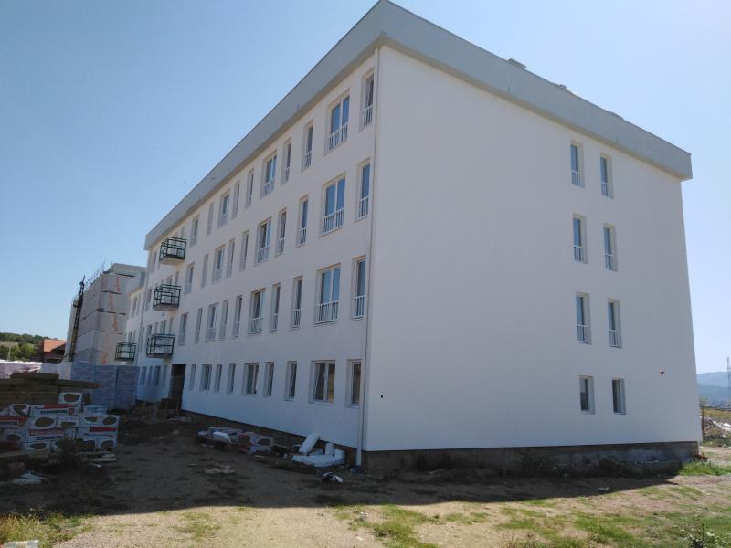 Vanredno stanje i izbori usporili izgradnju stanova za izbeglice u Nišu, nepoznat datum useljenja