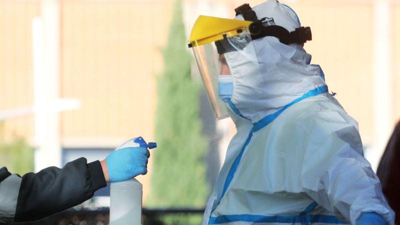 Vanredno stanje i policijski čas u Španiji zbog novog talasa pandemije