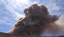 Vanredno stanje na Havajima zbog erupcije vulkana
