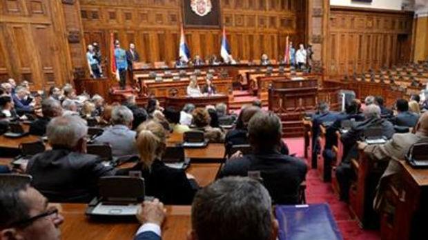 Vanredno zasedanje Skupštine, deo opozicije je bojkotuje