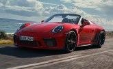 Vanvremenski Porsche 911 Speedster FOTO