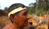 Vapaj domorodaca sa spas Amazonije: Daću i poslednju kap krvi da spasim ovu šumu VIDEO