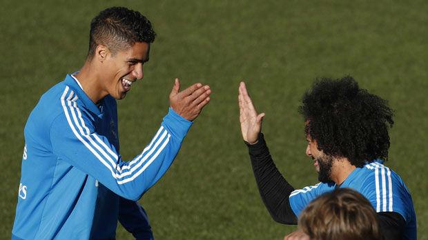 Varan: Ostajem u Realu, bićemo opet najbolji