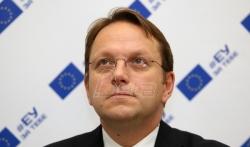 Varheji: Članice EU odobrile primenu nove metodologije za Srbiju i Crnu Goru