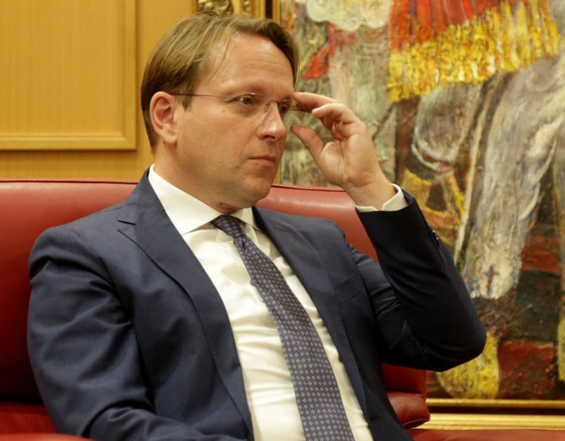 Varheji: Razmatramo rešenja za dug Crne Gore